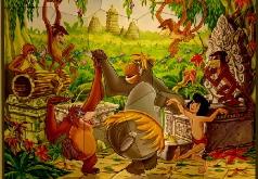 игры праздник в джунглях