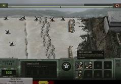 игры лего война против немцев