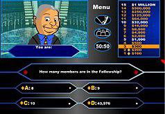 игра миллионер для детей 8 лет