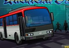 Игры Припаркуй автобус 2