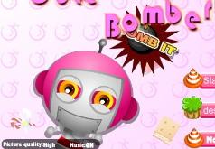игры на 2 их бомберы