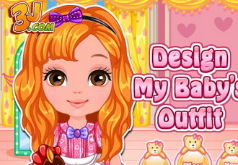 Игры Мое детское платье