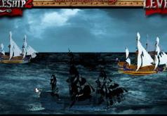 Игры Смертельная пиратская атака