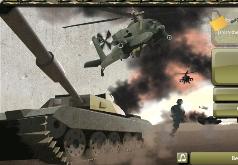 игра эпическое сражение танков