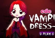Игры Girly Vampire