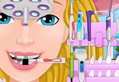Игры Исправь ее зубы
