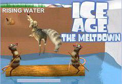 Игра Игра Ледниковый период 2 Глобальное потепление
