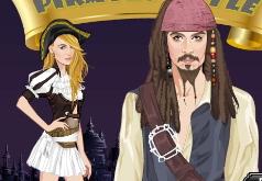 игры пиратский стиль