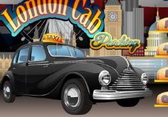 Игры Парковка лондонского такси