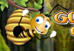 Игра Идите пчелки