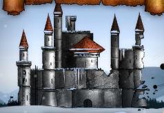 игры разрушения домов и крепостей сиеге
