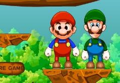 Игры Марио Взрывная бомба