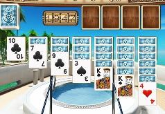 Игры Пасьянс в Яхт Клубе