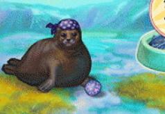 игры морской лев
