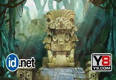игра камни ацтеков