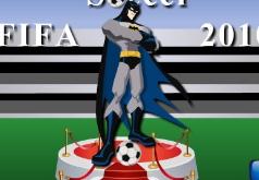 игры бэтмен футболист