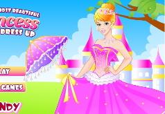 Игры самая красивая принцесса