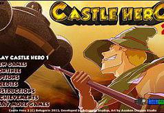 Игра Замок героя 2
