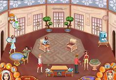игры отель джейн семейные ценности