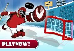 игра хоккей молодежка