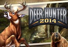 Игры охота на оленя