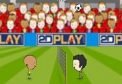игры world cup headers 2006