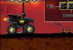 игры грузовик бэтмена