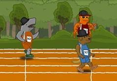 игры бегать с животными 2