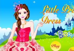 Игры маленькие платья принцессы онлайн