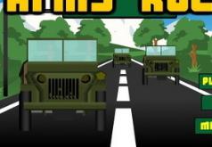 Игры Гонка армий