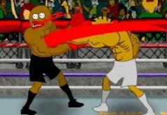 Игра Крутой бокс