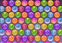 Игры лопать шарики логические