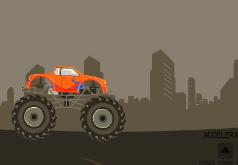 Игры Monster Truck Escape