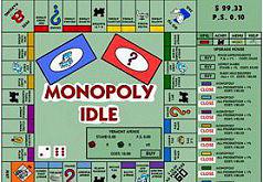 Игры Простая монополия