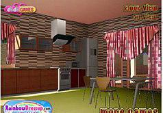 Игры Переделки домов и комнат