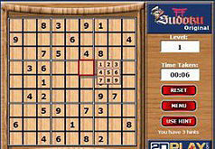 игры sudoku original