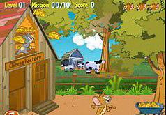 Игры У Тома на ферме