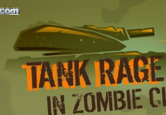 игры стрелялки зомби танки