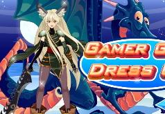 игры для девочек одевалки драконов