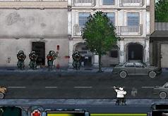 игра полицейский под прикрытием
