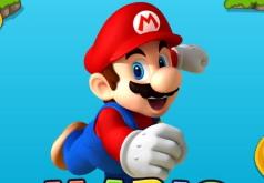 Игра Марио Переправа через пруд