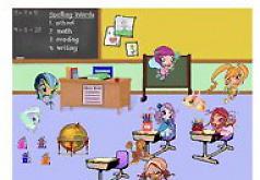 игры пикси школа