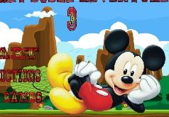 Игры Микки приключения 3