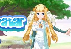 Игра про ангела Аватара