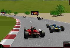 Игра Гонки Формула 1