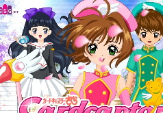 игры для девочек сакура одевалки