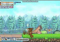 Игры Индейцы против монстров