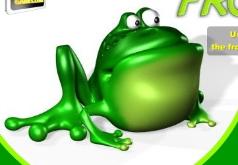 Игры Очень рисковая лягушка