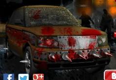 Игры Дробильщик зомби 2