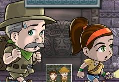 Игры Приключения Ацтеков